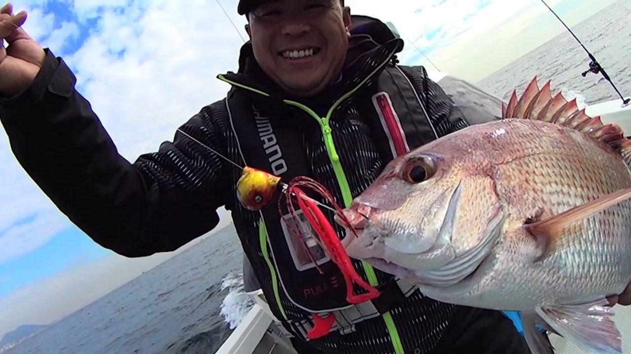 「SHIMANO TV」の最新&最高な釣り動画をチェック!