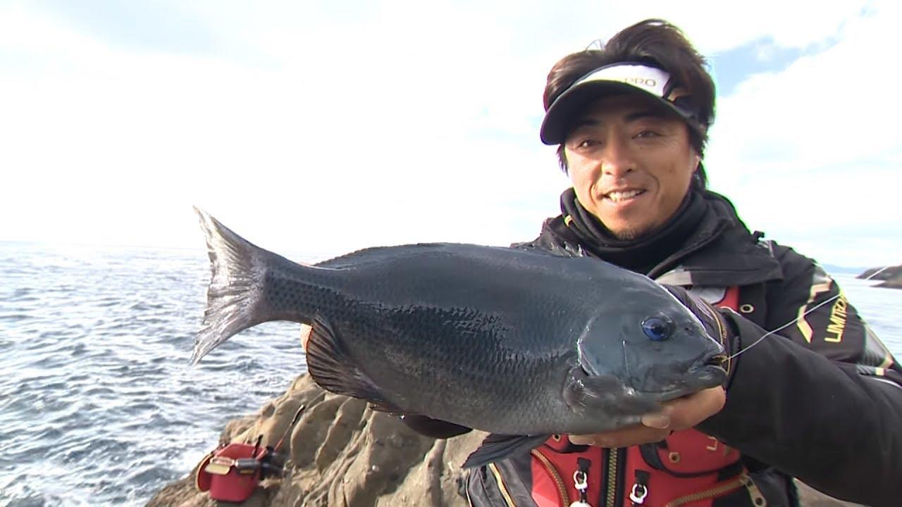 「いつでも釣り気分!」の最新&最高な釣り動画をチェック!