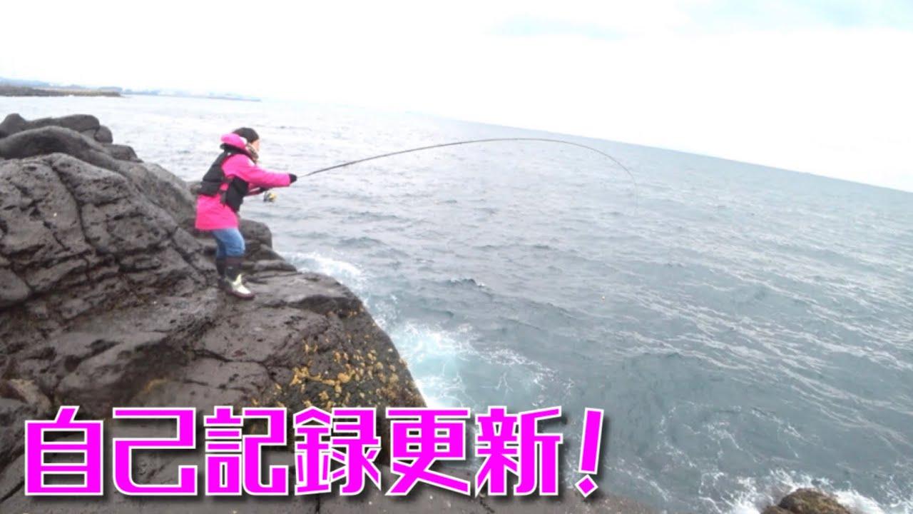 「釣りみにまにも」の最新&最高な釣り動画をチェック!