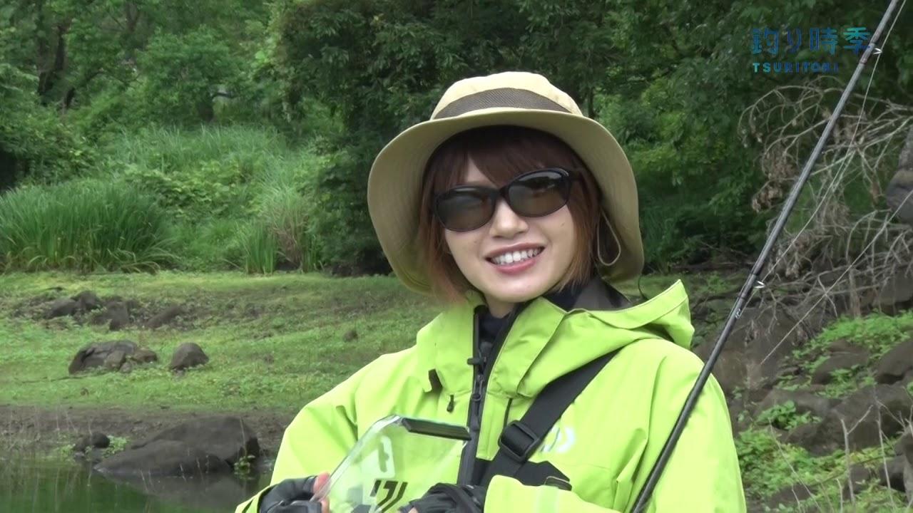 「釣り時季」の最新&最高な釣り動画をチェック!