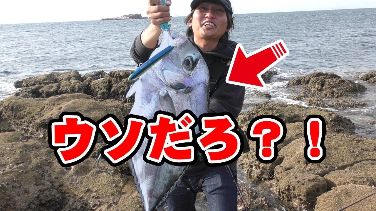 「釣りせんば」の最新&最高な釣り動画をチェック!