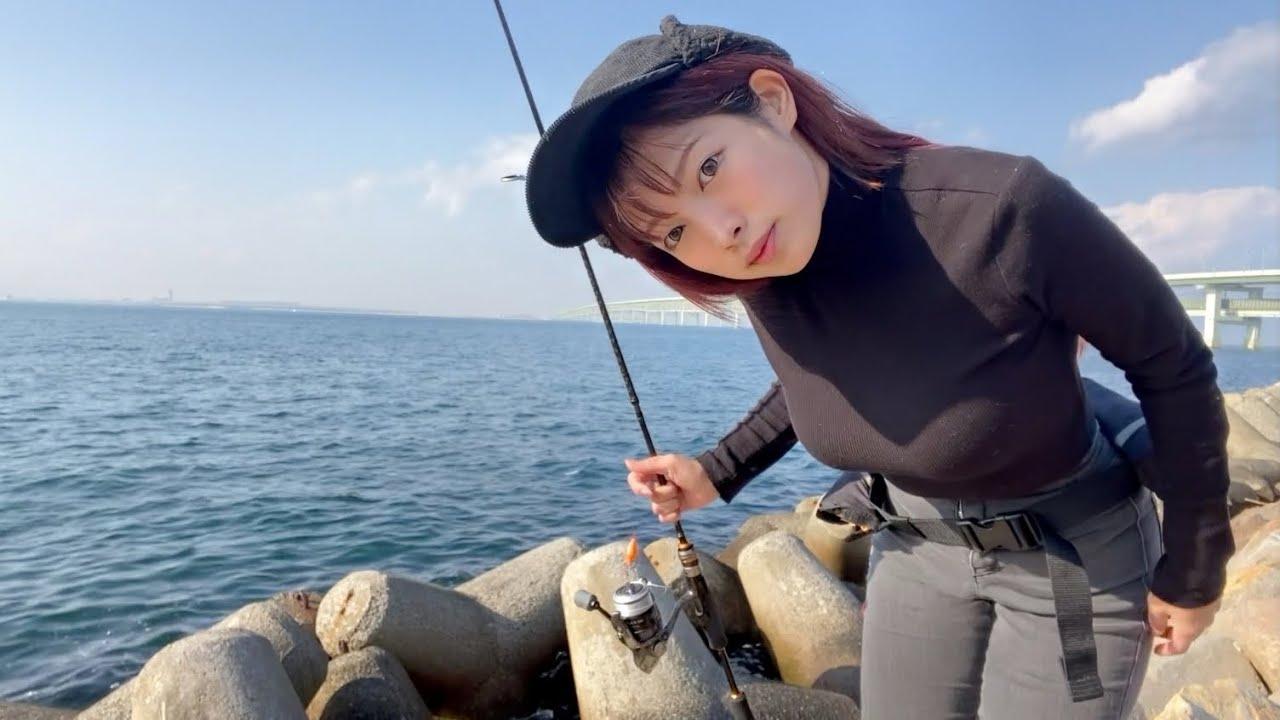 「マルコス釣り名人への道」の最新&最高な釣り動画をチェック!